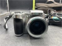 Kodak & Sony cameras