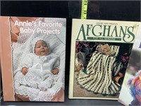 Afghan books and more