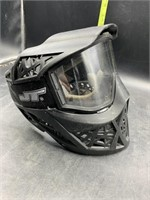 Paintball/riding mask