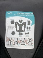 New PaceFit posture corrector