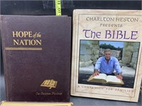 Books about bibles