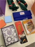 School/office supplies and more