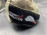 New -Desert walker tent