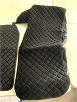 New seat covers from cantra