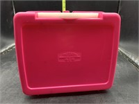 Barbie lunchbox
