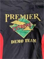 Premier extreme jacket size medium