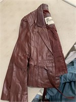 Large lot of ladies dress clothes - jackets,