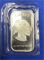 Silver, Gold, and Collectible Coins