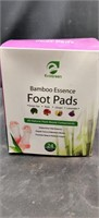 Foot Pads   New Amazon 24 pads