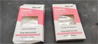 Pimple Patches.   Amazon
