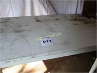 Antique Farm House Table