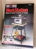 Iron Horse WorkStation