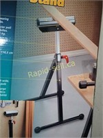 Single Roller Support Stand