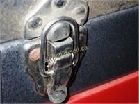 Vintage Mechanics Tool Chest