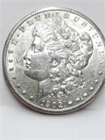 Coins, Jewelry & Gorham Silver