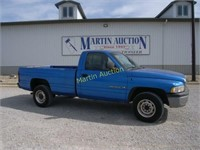 11 14 2020 Ameren Fleet and  Equipment Auction