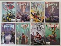 Collectors Comic Book Online Auction