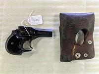 High Standard Derringer .22 Mag Pistol