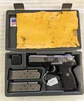 Ruger Model P345D .45 acp Pistol