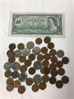 October Coins and Collectible Online Auction