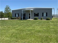 Multi-Use Office Building & Lot SELLING ABSOLUTE