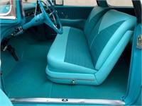 1956 Chevrolet BelAir Nomad
