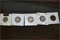 Antiques, Coins & Estate Items