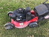 Gaule Auction - Lawn Perks Lawn Service Equip, Etc.