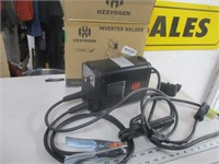 Tools & Equipment Auction time on line ends Nov 4 soft close
