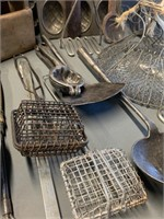Fantastic Lot of Kitchen Memorabilia