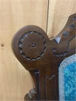Fine Eastlake Parlor Chair