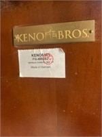 Keno Bros Vietnamese Rose Wood Table