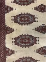 Fine Persian Wool Carpet