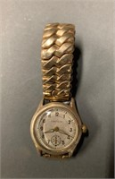 Fontaine Wrist Watch with Band