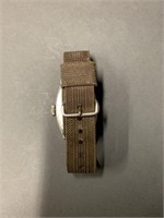 Ingraham Wrist Watch with Band
