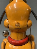 Vintage Marx for Walt Disney Pluto