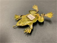 Penny Toy Frog