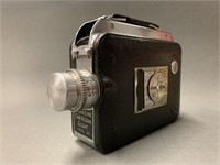 Vintage Kodak movie Camera
