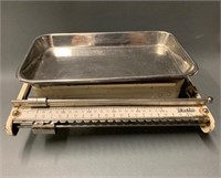 Jeder Tehstrich Kitchen Scale
