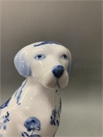 Antique Dog Figurines