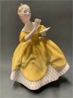 Royal Doulton HN 2315 The Last Waltz