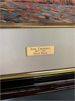 "Tom Thomson Master Edition ""Split Rockr"""