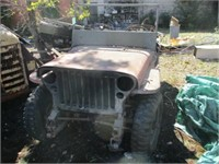 Military Vehicles & Other Items - Little Rock, AR