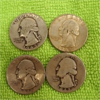 Coins & Collectibles Online Auction