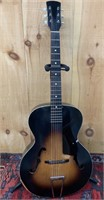 1930's Kay Archtop Acoustic Guitar