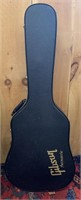 Quality Gibson Guitar case