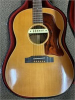 1960's Gibson LG3 Acoustic Guitar