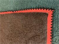 Hobb Buffalo Robe