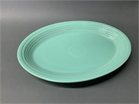 Vintage Fiesta Bowl and Serving Platters