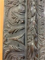 Massive Decorators Bevelled Wall Mirror